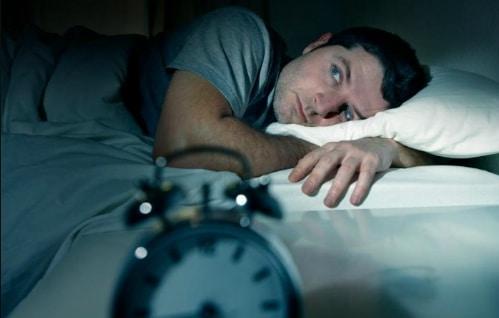 tieu dem - Những lưu ý cần biết về chứng tiểu đêm nhất định bạn phải biết
