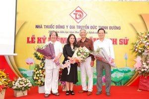 f5 300x200 - Cafe Sáng VTV3 - Bác Ngô Trí Tuệ và Nhà Thuốc Đức Thịnh Đường 200 năm