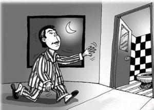 post 6 300x214 - Những lưu ý cần biết về chứng tiểu đêm