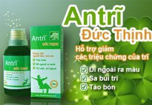 antri 300x208 - Top 7 sản phẩm của nhà thuốc Đức Thịnh Đường được ưa chuộng