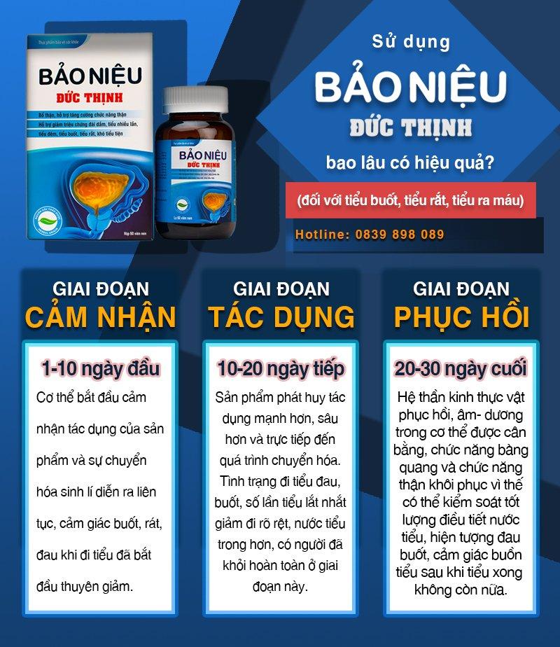 cac giai doan su dung bao nieu duc thinh 4 1 - Nguyên nhân chung của tiểu đêm, tiểu nhiều, tiểu dầm, tiểu không tự chủ