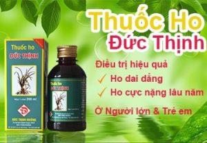 thuoc ho duc thinh 300x208 - Top 7 sản phẩm của nhà thuốc Đức Thịnh Đường được ưa chuộng