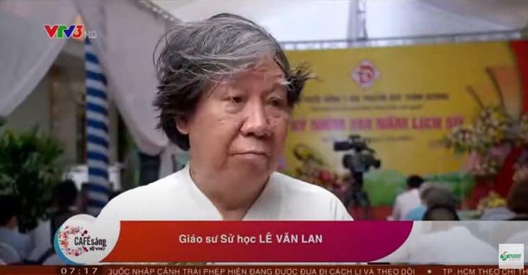 vtv2 dua tin bao nieu duc thinh 1 - VTV3 đưa tin về nhà thuốc Đông y gia truyền Đức Thịnh Đường và Bảo Niệu Đức Thịnh