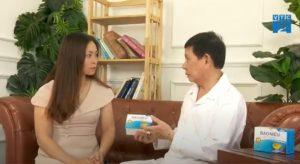 VTC2 đưa tin về hiệu quả vượt trội của Thuốc Bảo Niệu Đức Thịnh, viên bảo niệu Đức Thịnh