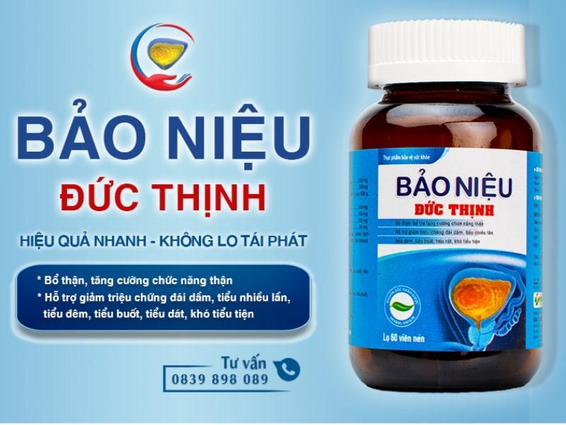 baonieuducthinh giaiphaptieudemnhieulan avatar 1 - [ BẠN CÓ BIẾT] Nguyên nhân gây viêm đường tiết niệu ở nữ giới phổ biến