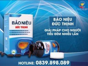 baonieuducthinh giaiphaptieudemnhieulan avatar 300x225 - Bảo Niệu Đức Thịnh - Giải pháp cho người tiểu đêm nhiều lần