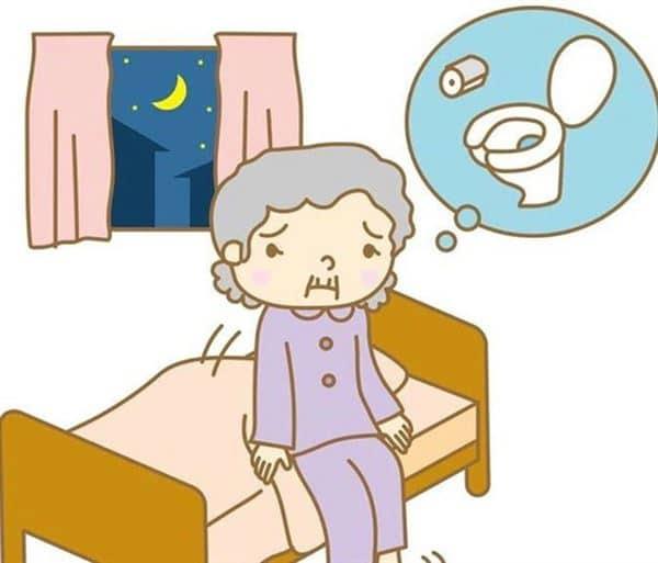 tri tieu dem tieu nhieu tieu khong tu chu trong30 ngay - Cách chữa tiểu đêm, tiểu nhiều, tiểu không tự chủ trong 30 ngày