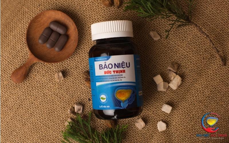 baonieuducthinhcotacdunggivoicacbenhduongtieu 2 - Bảo Niệu Đức Thịnh có tác dụng gì với các bệnh về đường tiết niệu?