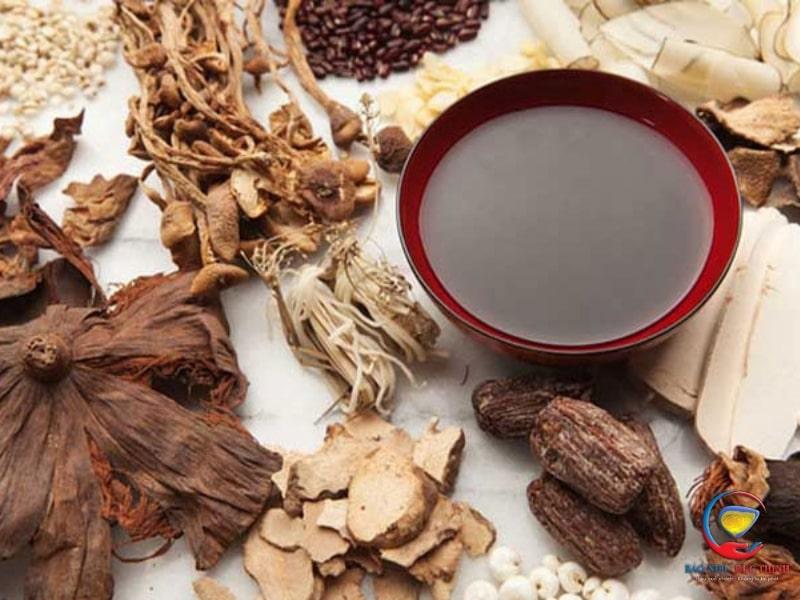 cach chua viem duong tiet nieu dong y hieu qua 3 - Cách chữa viêm đường tiết niệu bằng Đông Y hiệu quả