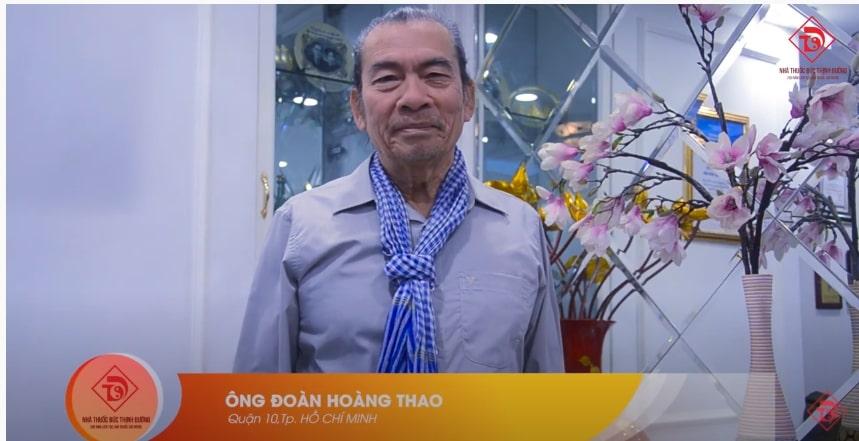 ong thao - Trang chủ