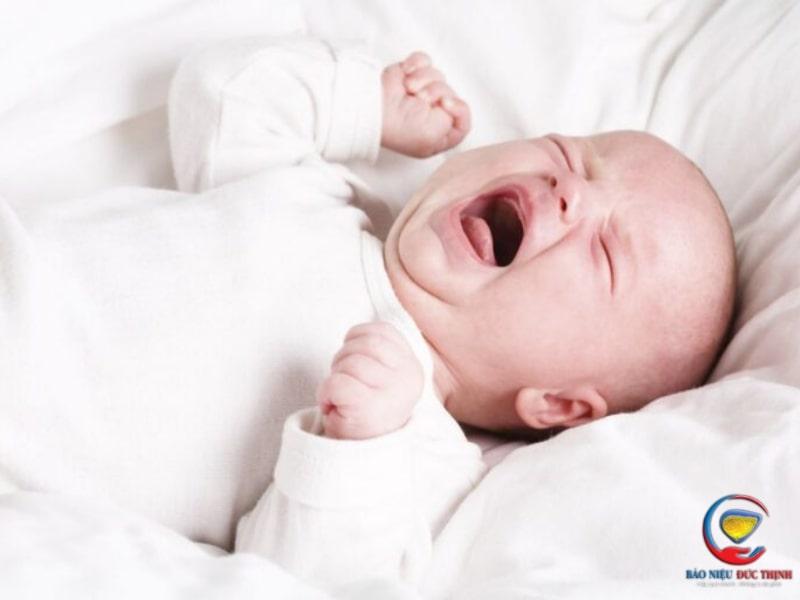 phong tranh viem duong tiet nieu o tre 1 - Phòng tránh viêm đường tiết niệu ở trẻ em - Những điều cha mẹ cần lưu ý