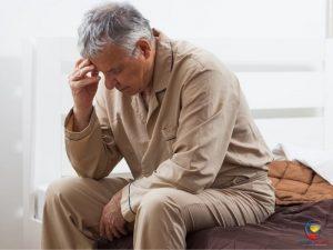 Chìa khóa giảm tiểu dầm, tiểu không tự chủ ở người cao tuổi