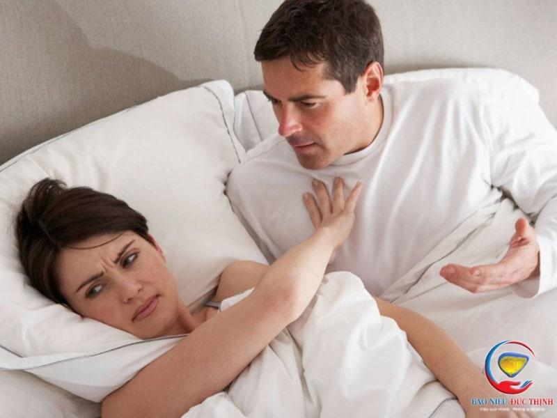 viemduongtietnieuconenquanhekhong 2 1 - (HỎI ĐÁP) Viêm đường tiết niệu có nên quan hệ không? Làm sao để an toàn?