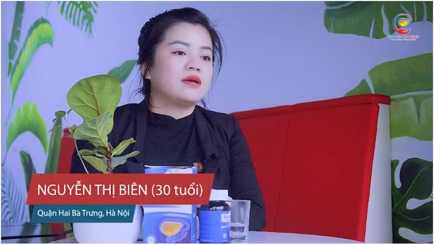 CHI BIEN - Trang chủ