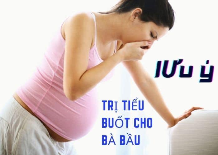 LUU Y tri tieu buot cho ba bau - Mách bạn cách trị tiểu buốt cho bà bầu vô cùng đơn giản.