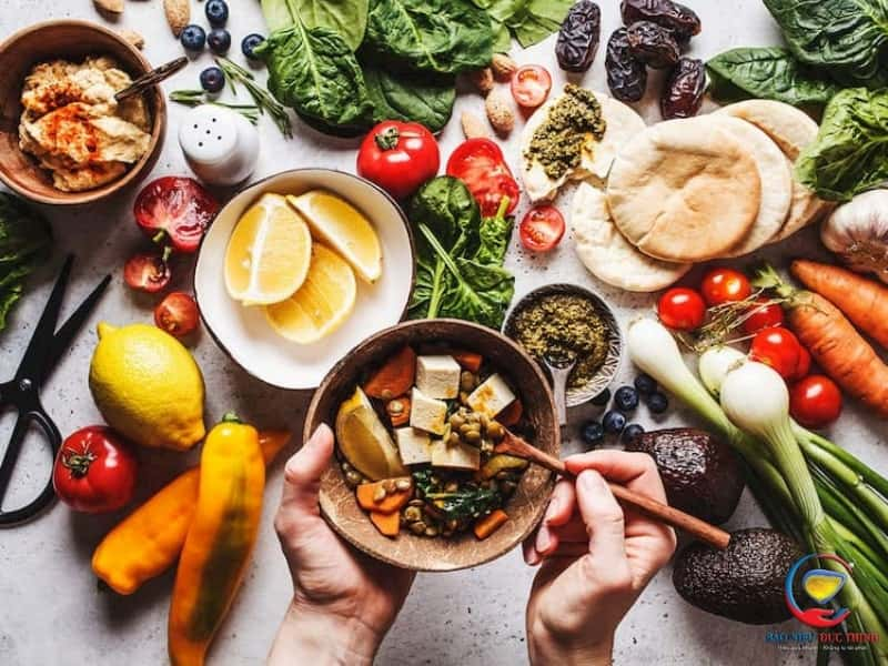 nguoi bi tieu rat nen an gi 1 min - (HỎI ĐÁP) Người bị tiểu rắt nên ăn gì? 7 thực phẩm giúp cải thiện tốt tình trạng tiểu rắt