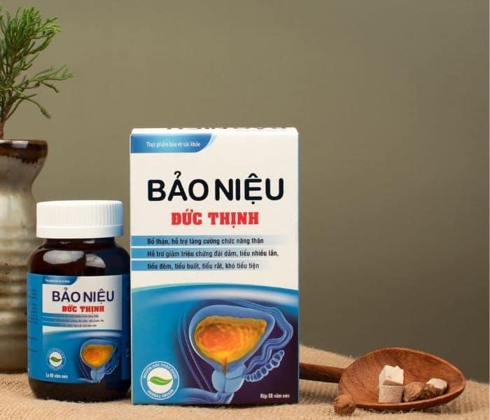 Ba bau bi viem duong tiet nieu co nguy hiem khong 6 - Bị viêm đường tiết niệu uống thuốc gì? TOP 7 thuốc điều trị hiệu quả