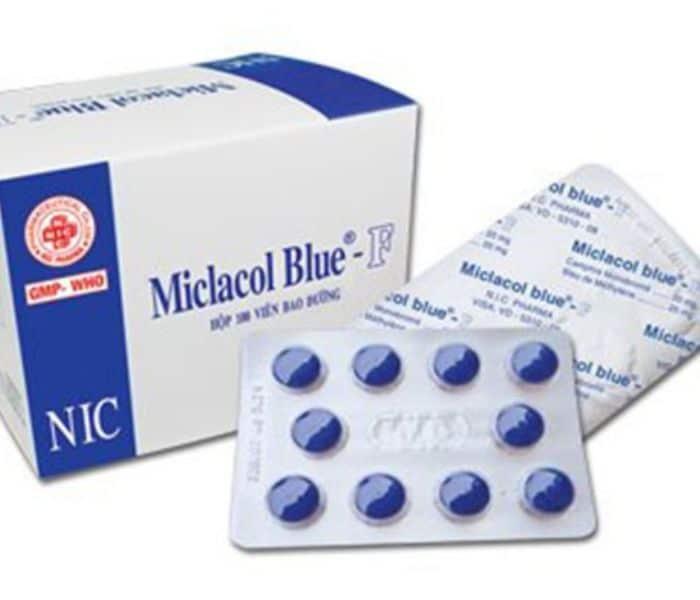 Bi viem duong tiet nieu uong thuoc gi 8 - Bị viêm đường tiết niệu uống thuốc gì? TOP 7 thuốc điều trị hiệu quả