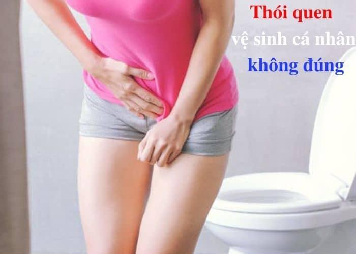 Quan he tinh duc khong an toan 1 - [ BẠN CÓ BIẾT] Nguyên nhân gây viêm đường tiết niệu ở nữ giới phổ biến