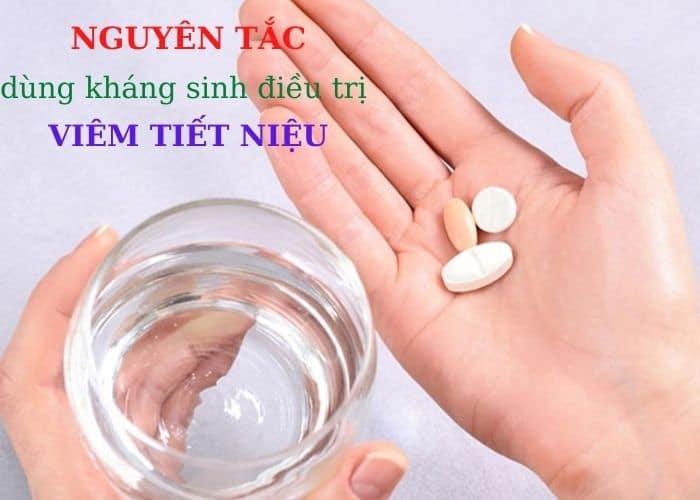 Quan he tinh duc khong an toan 4 - Viêm đường tiết niệu ở nữ uống thuốc gì để nhanh khỏi và an toàn nhất?