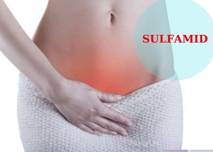 Quan he tinh duc khong an toan 5 - Viêm đường tiết niệu ở nữ uống thuốc gì để nhanh khỏi và an toàn nhất?