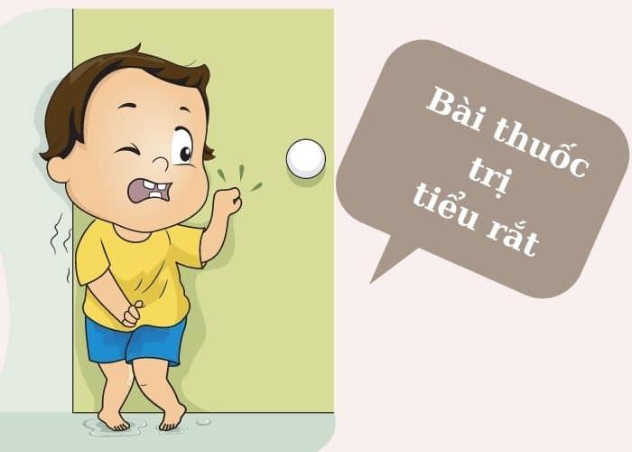 bai thuoc tri tieu rat - Top 7+ Bài thuốc trị tiểu rắt cực hay ngay tại nhà đơn giản