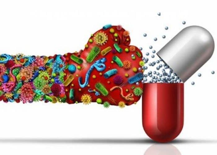 """khang khang sinh trong dieu tri viem tiet nieu - Thuốc kháng sinh điều trị viêm đường tiết niệu - """" CON DAO HAI LƯỠI"""" cho sức khỏe của chính bạn."""