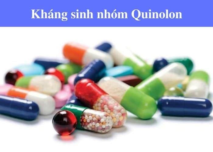 """su dung quinolon tri viem duong tiet nieu - Thuốc kháng sinh điều trị viêm đường tiết niệu - """" CON DAO HAI LƯỠI"""" cho sức khỏe của chính bạn."""