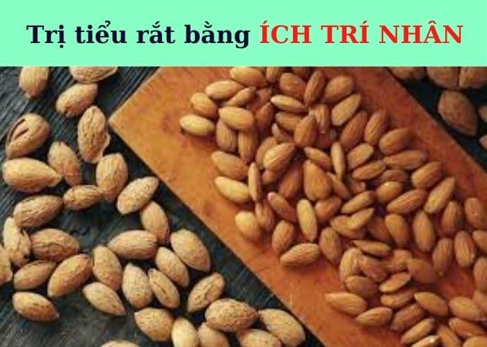 tri tieu rat bang ich tri nhan - Top 7+ Bài thuốc trị tiểu rắt cực hay ngay tại nhà đơn giản
