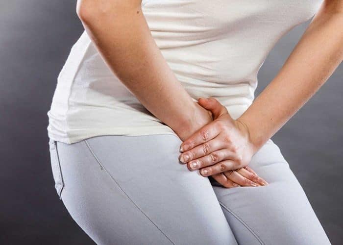 viem duong tiet nieu phu nu man kinh nguy hiem khong - Giải pháp nào cho viêm đường tiết niệu ở phụ nữ mãn kinh ?