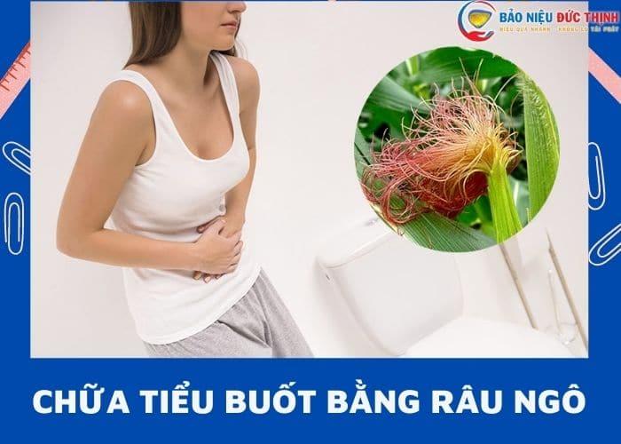 1.chua tieu buot bang rau ngo - 4 Cách chữa tiểu buốt RÂU NGÔ hiệu quả không phải ai cũng biết