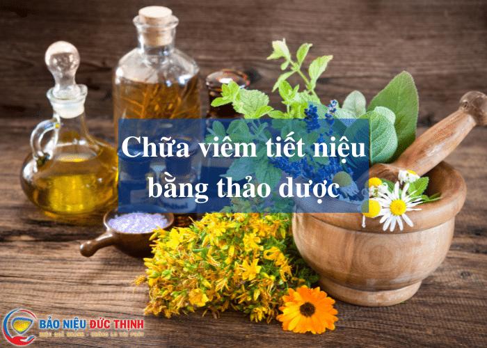1.chua viem tiet nieu bang thao duoc - TOP 7+ Cách chữa viêm đường tiết niệu bằng thảo dược AN TOÀN, HIỆU QUẢ.