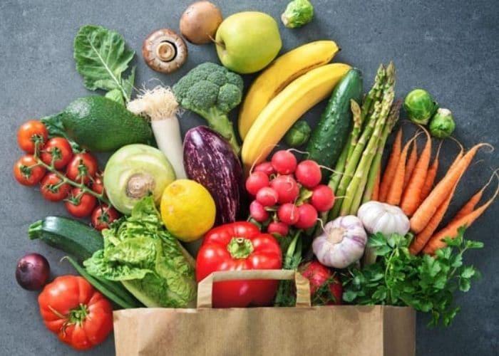 10. soi tiet nieu gay tieu buot nen an gi - Người bị TIỂU BUỐT nên ăn gì để mau khỏi? Bật mí chế độ ĂN HEALTHY
