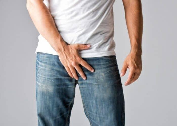 10.cang tuc bung duoi buon di tieu o nam do benh lau - [ BẠN CÓ BIẾT] Căng tức bụng dưới buồn đi tiểu là bệnh gì? Nguy hiểm không?