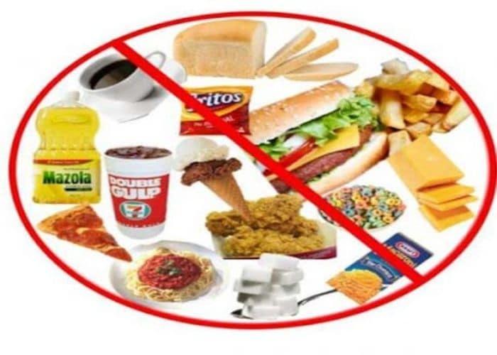 11. soi tiet nieu gay tieu buot kieng an gi - Người bị TIỂU BUỐT nên ăn gì để mau khỏi? Bật mí chế độ ĂN HEALTHY