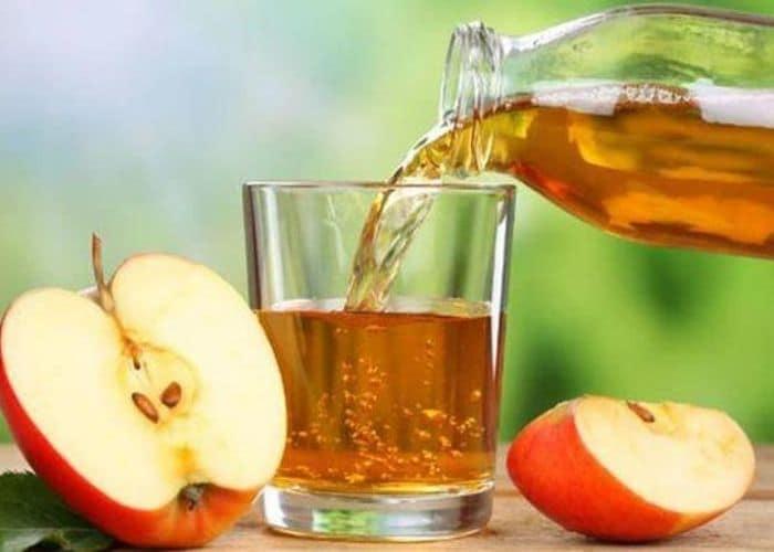 5. chua viem duong tiet nieu bang nuoc giam tao - Chữa viêm đường tiết niệu bằng giấm táo có thật sự tốt? Xem ngay lời giải từ chuyên gia