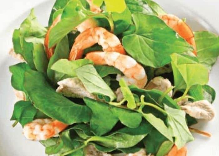 5. rau diep ca an song tri viem tiet nieu - Top 5 cách dùng rau diếp cá chữa viêm đường tiết niệu hiệu quả bất ngờ