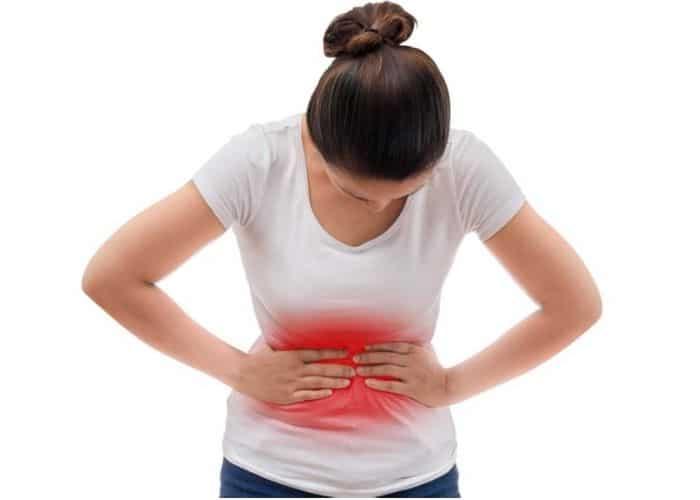 7.di tieu dau bung duoi ben trai do van de tieu hoa - TÌM HIỂU NGAY hiện tượng đi tiểu xong bị đau bụng dưới ở nữ