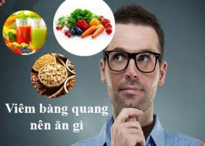 8. viem bang quang gay tieu buot nen an gi - Người bị TIỂU BUỐT nên ăn gì để mau khỏi? Bật mí chế độ ĂN HEALTHY