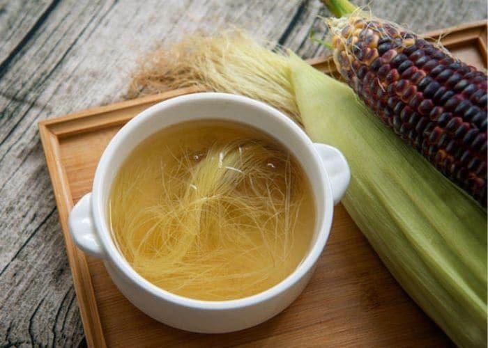 8.luu y chua tieu buot bang rau ngo - 4 Cách chữa tiểu buốt RÂU NGÔ hiệu quả không phải ai cũng biết