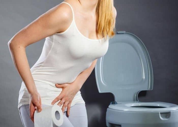 9. tieu son ra mau o nu phong ngua the nao - Tiểu són ra máu ở nữ. Cảnh giác bệnh lý nguy hiểm không thể coi thường.