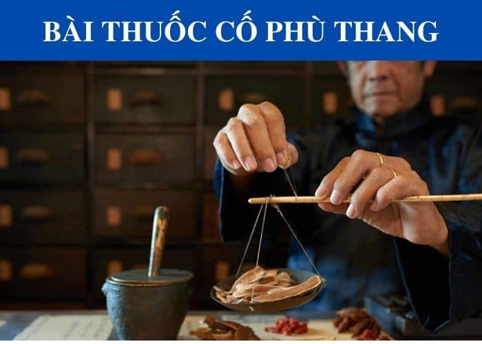 bai thuoc dong y chua dai dam co phu thang - BẬT MÍ 5 bài thuốc đông y chữa đái dầm được chia sẻ nhiều nhất hiện nay