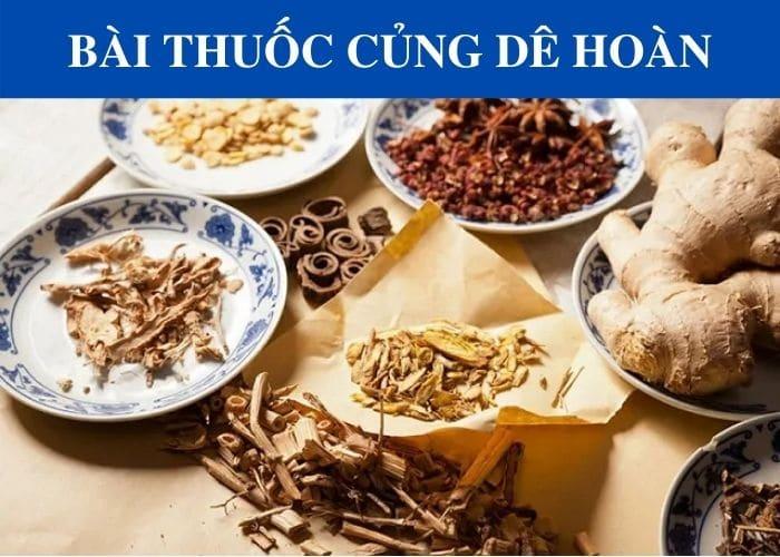 bai thuoc dong y chua dai dam cung de hoan - BẬT MÍ 5 bài thuốc đông y chữa đái dầm được chia sẻ nhiều nhất hiện nay