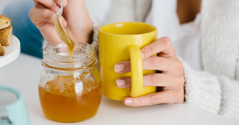 chua dai dam bang mat ong 2 - Bác sĩ tiết lộ bí quyết chữa đái dầm bằng mật ong cực hay