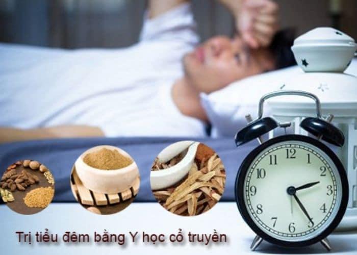 chua tieu dem bang dong y co loi ich gi - BẬT MÍ Cách chữa tiểu đêm bằng đông y hiệu quả nhất hiện nay