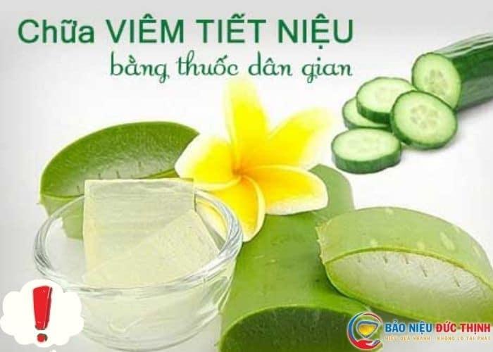 chua viem tiet nieu bang bai thuoc dan gian - TOP 5+ Bài thuốc DÂN GIAN chữa Viêm tiết niệu hữu hiệu bất ngờ