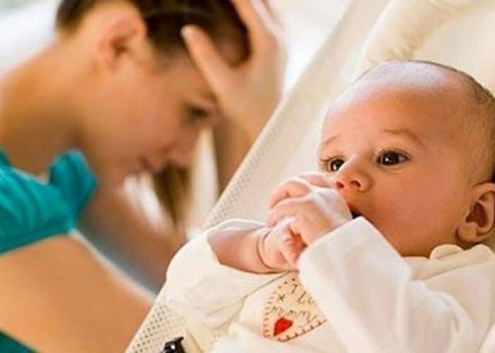 dau hieu dang cho con bu bi viem tiet nieu - Viêm đường tiết niệu ở phụ nữ cho con bú. Những điều mẹ bỉm cần biết!!!
