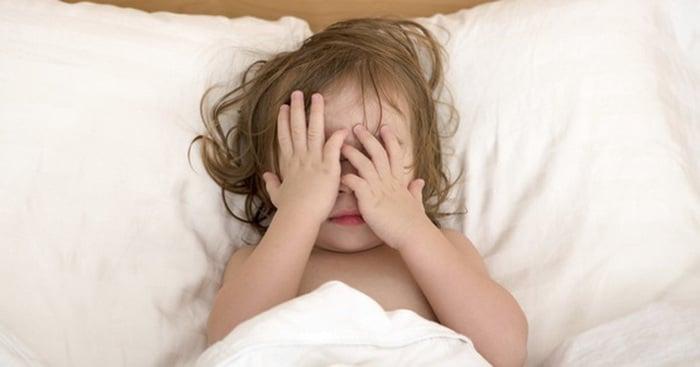nguyen nhan tre em dai dam 9 - Nguyên nhân trẻ em đái dầm và những sự thật các bậc cha mẹ chẳng thể ngờ đến
