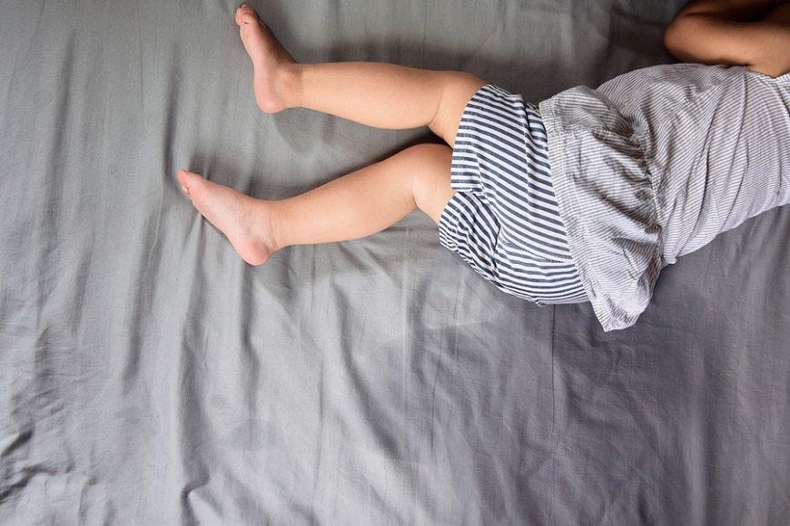tieu khong tu chu tre em 2 - Những sự thật chẳng mấy ai ngờ về việc tiểu không tự chủ ở trẻ em