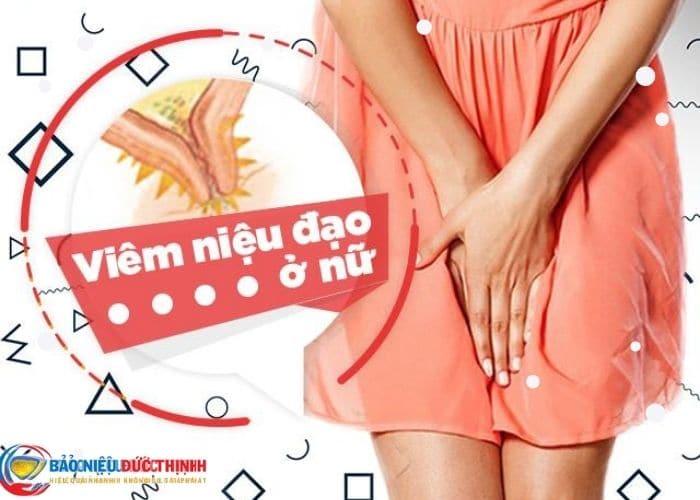 viem nieu dao gay tieu buot hanh kinh - Nữ giới đi tiểu rắt, tiểu buốt KHI CÓ KINH NGUYỆT là bị làm sao?
